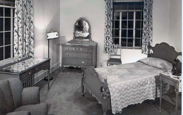 1940s Hotel Room Biloxi Blues Set Pinterest Hotels