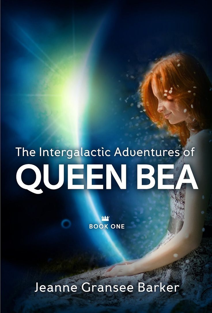 The Intergalactic Adventures of Queen Bea Everything Bea had ever known was a…