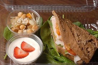 AliveBag - The Finest & Healthiest Lunch Delivery Service