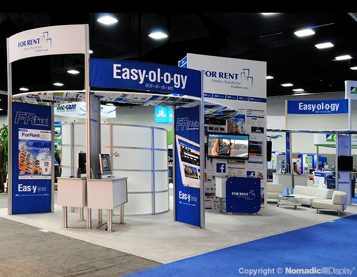 Easyology - http://www.nomadicdisplay.com/clients/for-rent-2013/