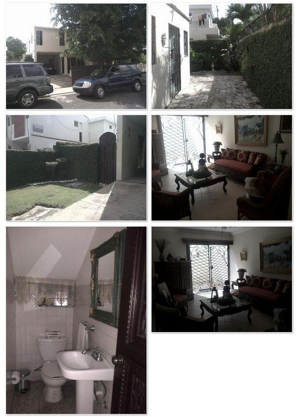 CASA EN VENTA EN SANTO DOMINGO EN EL MILLÓN - REP. DOM RD7,850,000.00  Coqueta casa en venta, que puede ser usada también como local de oficinas. Tiene un pequeño patio, agradable estar familiar, 4 habitaciones, la principal bastante amplia, con su baño y vestidor. Cerca de colegios, plazas y parques. KATHERINE ZAITER: 809-881-9279