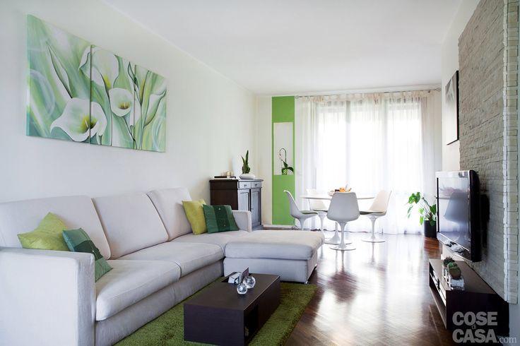 soggiorno piccolo come arredare - Cerca con Google