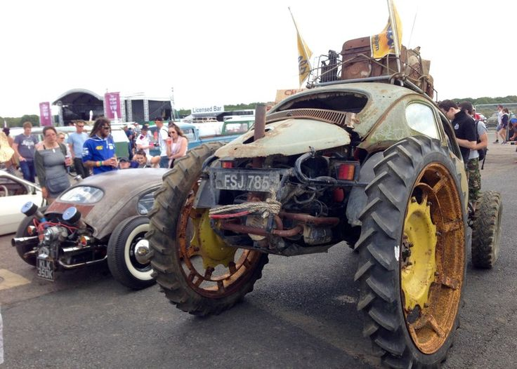 Bug Jam 2015 Car Of The Show? - VW Forum - VZi, Europe's largest VW, community and sales