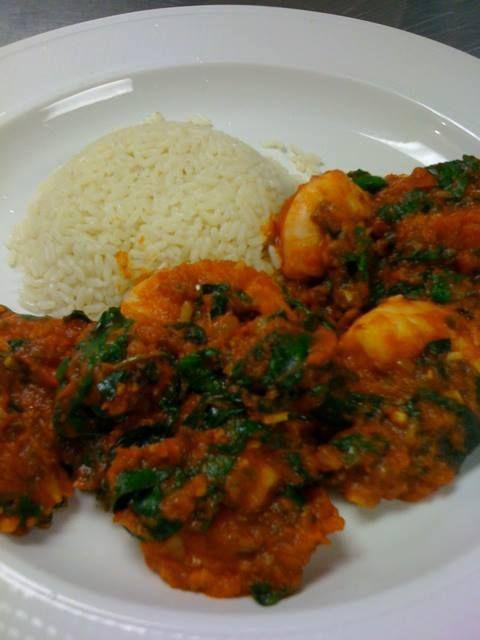 17 meilleures images propos de nigerian foods sur for Africaine cuisine