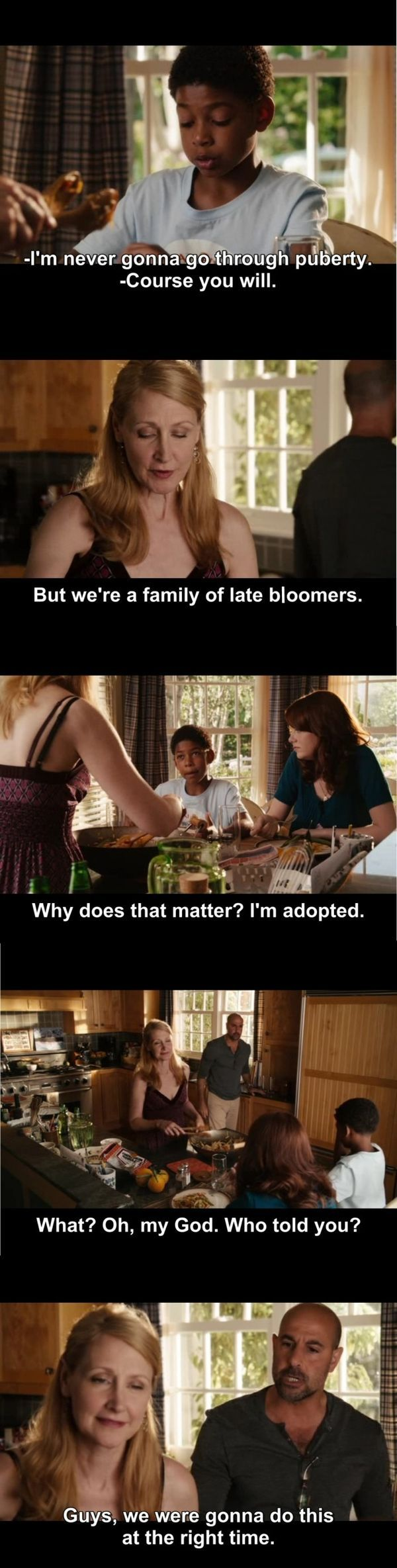 Love Easy A: Good Movies, Movie Parents, Movies Tv, Funny Movies, Favorite Movies, Easy A Favorite, Easya, Favorite Scenes