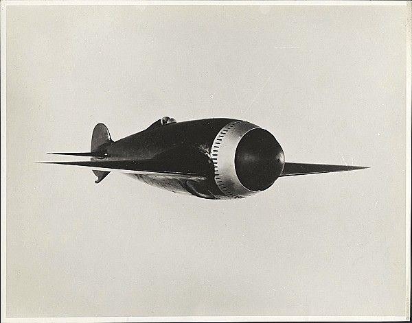 Bristol 72 racer by kitchener.lord, via Flickr