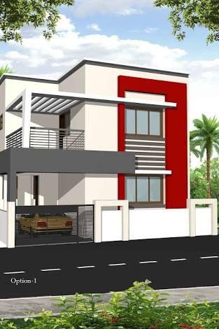 Image result for individual houses elevation models