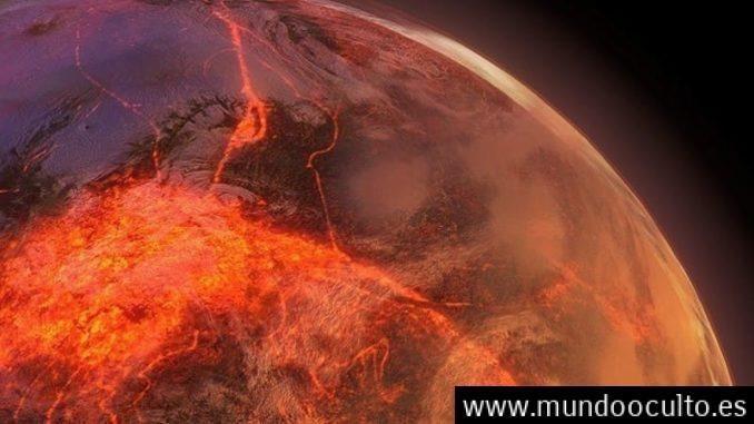 Y qué pasa si la Tierra deja de girar?