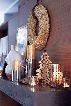 Natale: come decorare una casa piccola