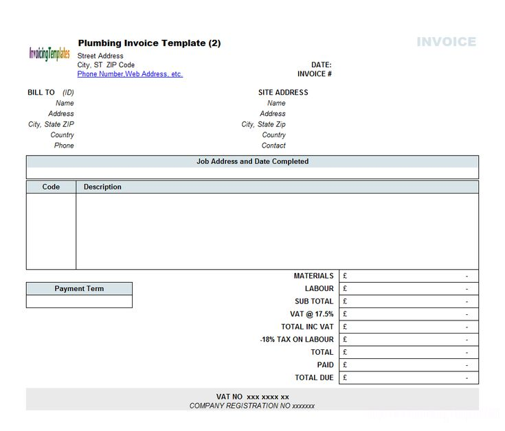 The 25 best ideas about Microsoft Word Invoice Template on – Invoice Templates for Microsoft Word