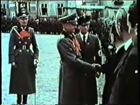 Тоска по Сталину 3-серия
