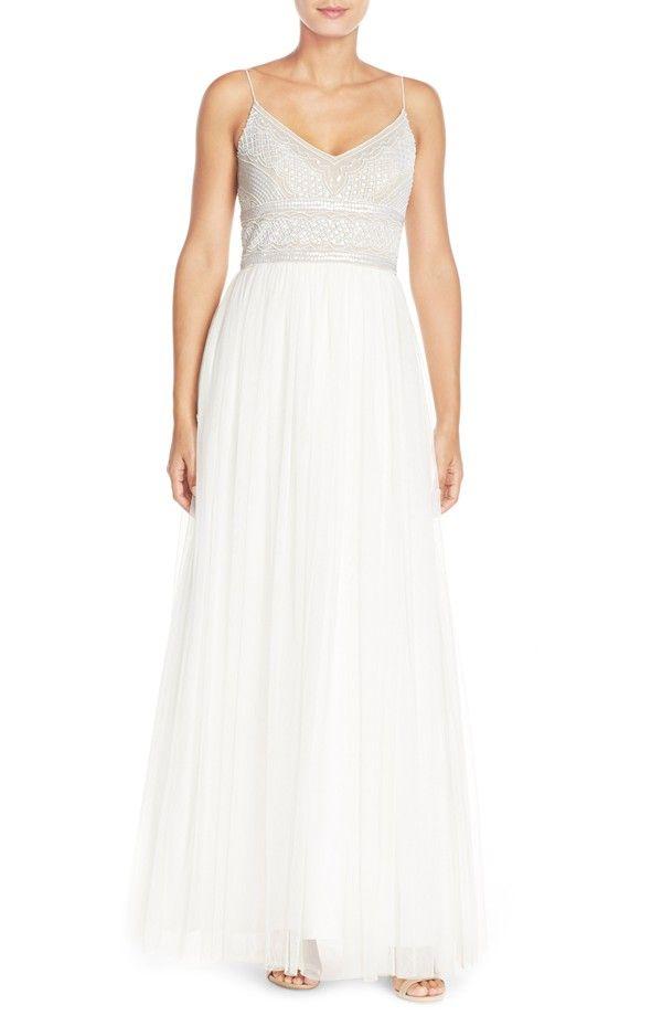 40 Smokin' Hot Wedding Dresses Under $500