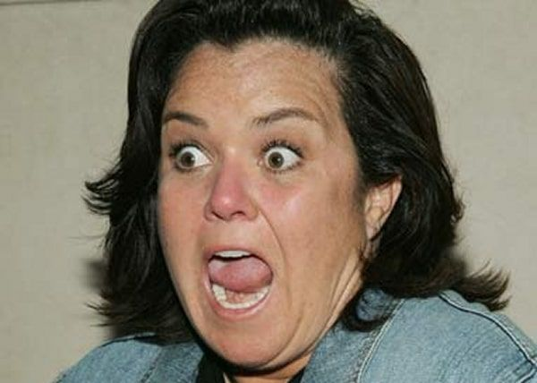CRAZY ALERT: Rosie O'Donnell Demands Donald Trump Be Arrested – American Lookout