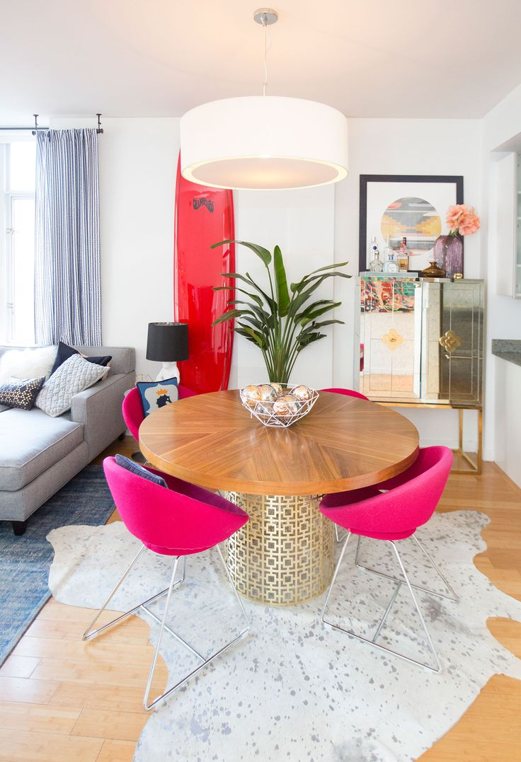 Get the Look: Lilliana's Well-Balanced Home | Rue
