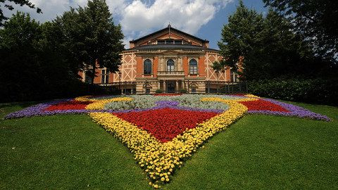 culture music opera tristan isolde bayreuth festival review hugely moving