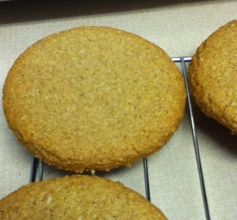copycat recipe: McVitie's HobNobs