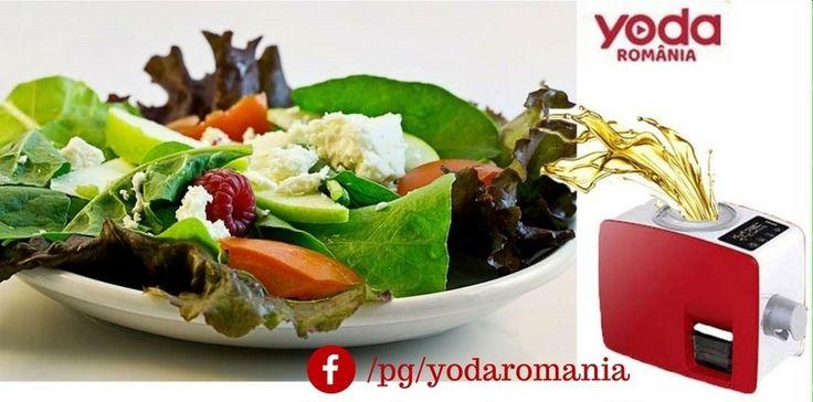 Yoda Romania