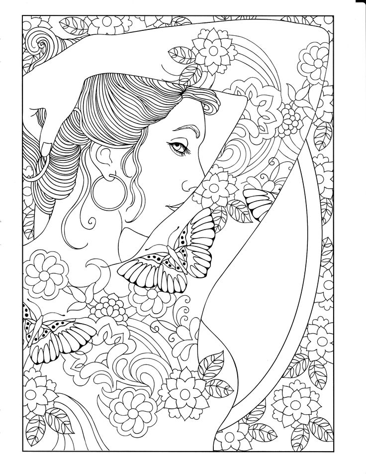 Colouring Books For Adults Or Grownups Are Everywhere Right Now Description From I Searched This On