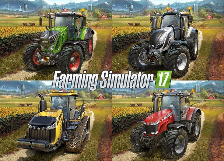 farming simulator 17 | Farming Simulator 17 - Pre-Order + Info game for FS 17 » GamesMods ...