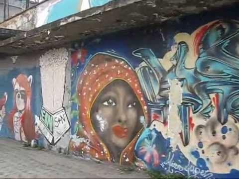 RICA, GRAFITIS EN SAN JOSE CON MODELO   COSTA RICA   Pinterest   San ...