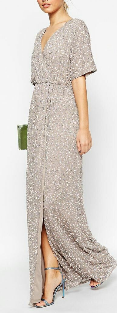 Kimono bridle Dress