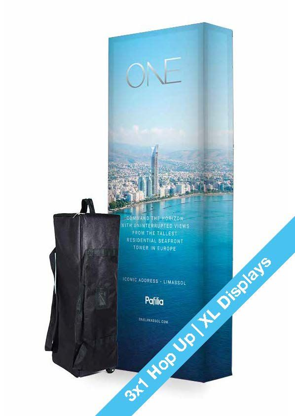 Fabric Exhibition Stand Up : Hop up fabric display stand in fabric exhibition stands
