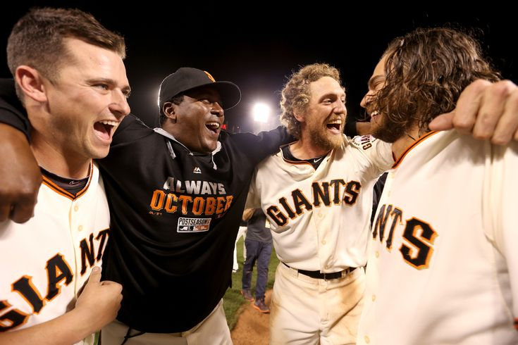 27 Things Only San Francisco Giants Fans Understand