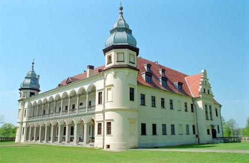 Castle Photo Archive, Krobielwice, Poland