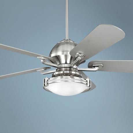 36 Best Images About Lighting And Ceiling Fans On Pinterest Led Light Kits Satin And Hunters