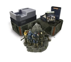 Halo Reach - Legendary Edition  $86.99 - one of my son's favorite games... good Christmas gift idea