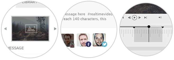Real-time TV and video clip sharing across Twitter and Facebook | Grabyo
