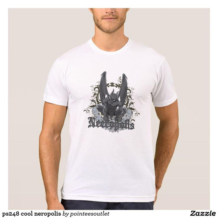 ps248 cool neropolis tees #tees #tshirt #t-shirt #shirt #skull #cool #clothing