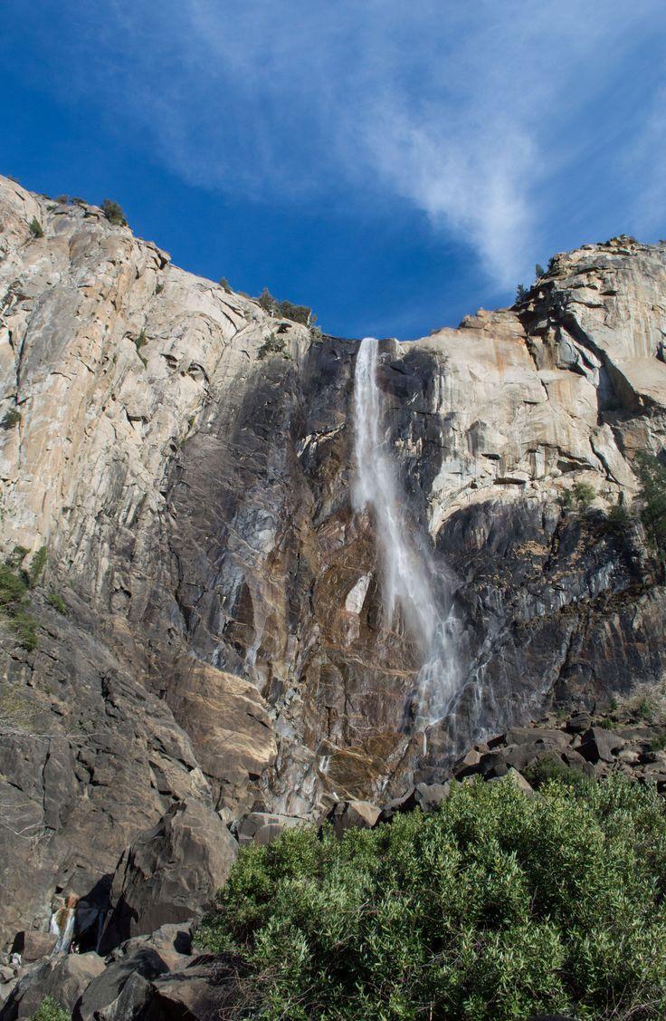 3 Days in Yosemite National Park California