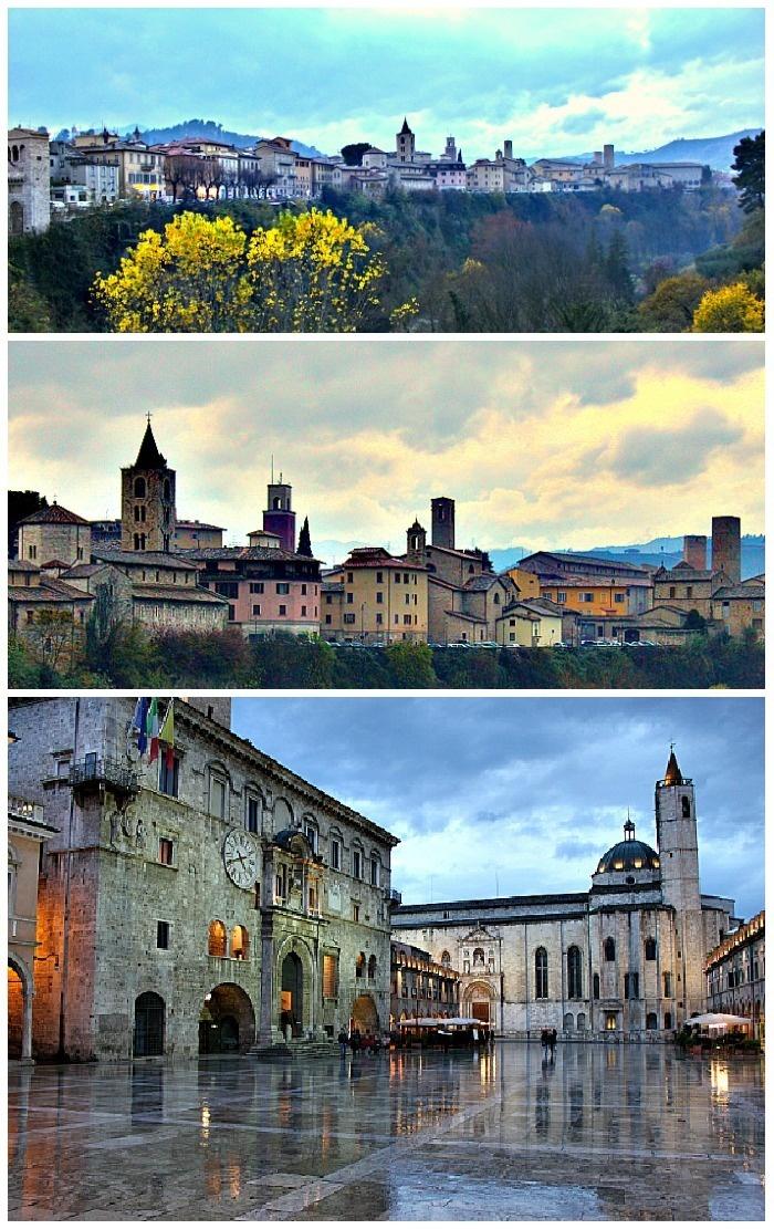 Ascoli Piceno | Le Marche Guide | Rough Guides - come stay and see it for yourself! www.bellavallone.com