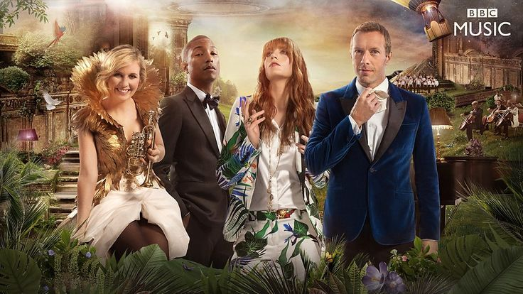 BBC Music - BBC Music - God Only Knows