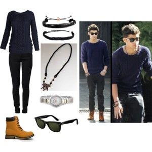 """""""Inspired In Zayn Malik I"""" by yuliziithax on Polyvore"""