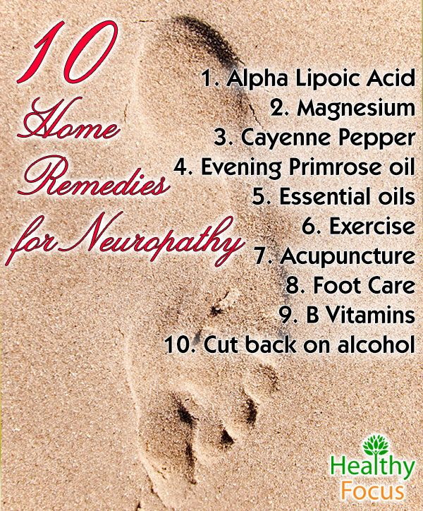 Neuropathy is commonly caused by illness; some 50% of those suffering from neuropathy are diabetic – it is also a common side effect of certain medication, chemotherapy or the result of injury.