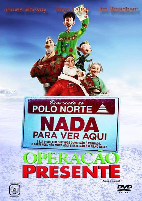 watch arthur christmas 2011 full movie online - Arthur Christmas Full Movie Online