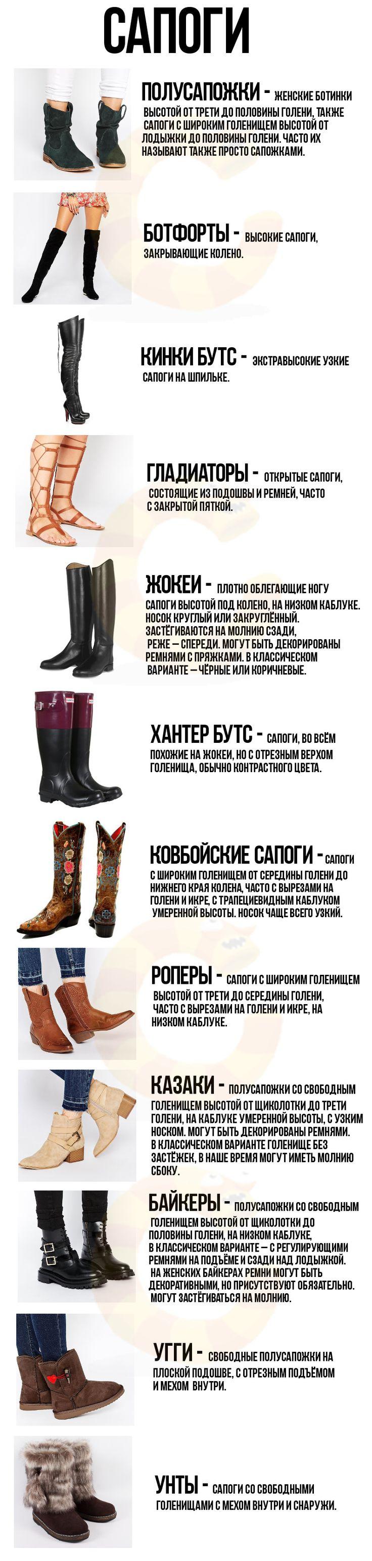 объявления название зимней обуви и фото стоит выбирать
