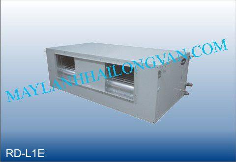 Máy lạnh giấu trần - âm trần ống gió Reetech RD80-L1E/ RC80-L1E công suất 8 ngựa - 8hp