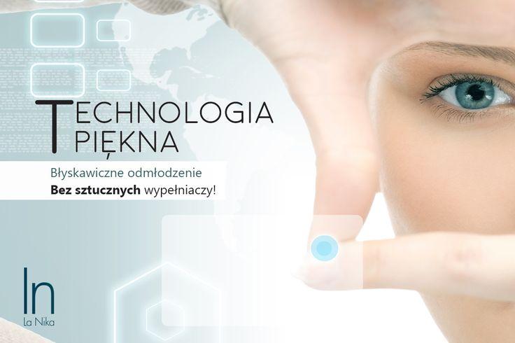 #medycynaestetyczna #wygladzaniezmarszczek  wygładzanie zmarszczek laserem  http://la-nika.pl/laser-icon/