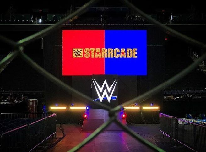 WATCH: Arn Anderson gives Dolph Ziggler an awesome spinebuster at Starrcade