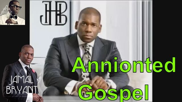 Pastor Jamal Bryant Minitries Sermons 2016 - Jamal Bryant ♥ The One That Got Away Annointed Gospel