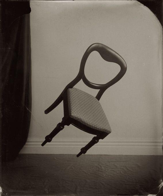 Ben Cauchi: A Scene, 2005