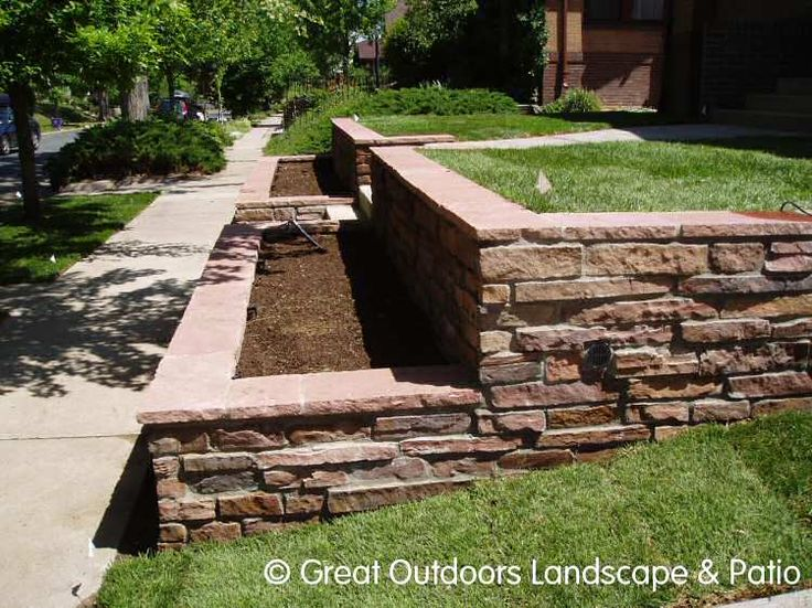 Best 25+ Retaining Wall Patio Ideas On Pinterest | Wood Retaining Wall,  Pool Retaining Wall And Garden Retaining Wall