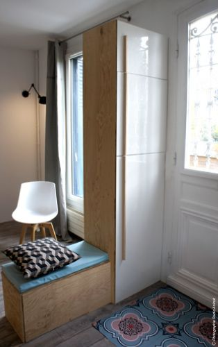 STUDIO AZIMUT architecte-interieur-travaux-deco-paris 2