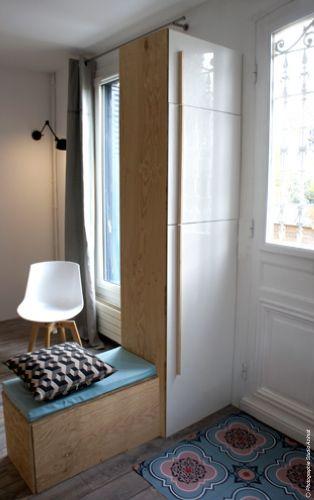 STUDIO AZIMUT  architecte-interieur-travaux-deco-paris 2
