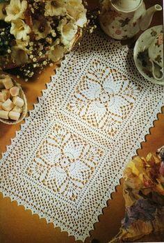 Art: napkin tablecloth