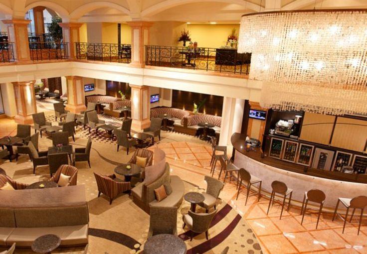 Hotel en Copacabana ofrece alojamiento vacacional de lujo y confort bajo la prestigiosa marca de JW Marriott | Ver Y Visitar