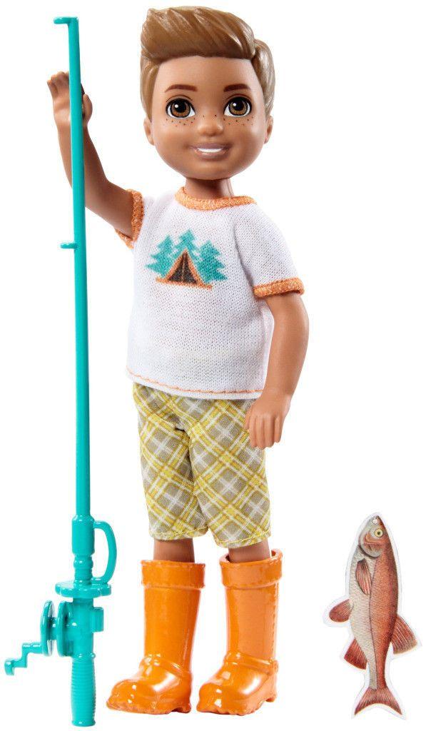 1142 best ken voj k army images on pinterest armed for Barbie fishing pole